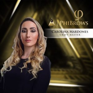 Primera Master Phibrows Chile