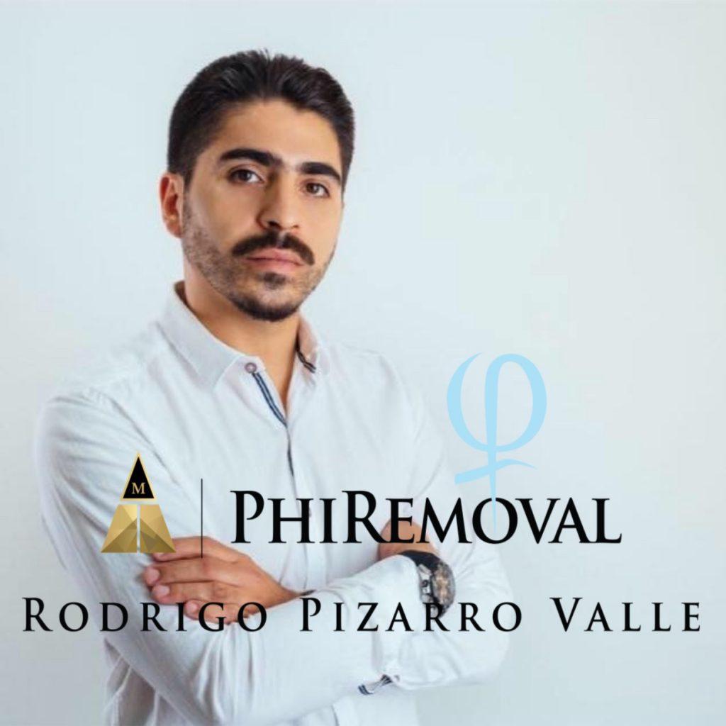 Primer Master PhiRemoval de Sudamerica